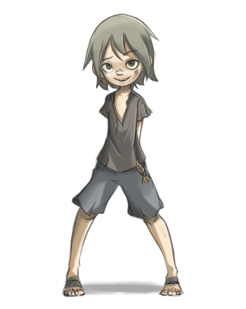 69 Slum Kid