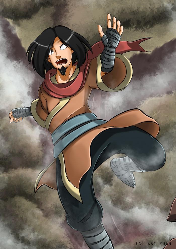 113 Avatar Wan