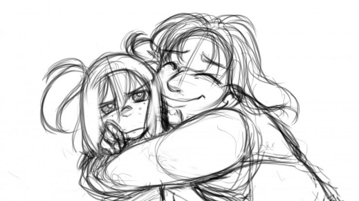 163 Big Hug